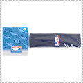 NBA Logoman Headbands 紺
