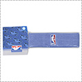 NBA Logoman Headbands カロライナ