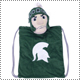 NCAA Mascot Backpack Pal�@�~�V�K���X�e�C�g�E�X�p���^���Y