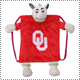 NCAA Mascot Backpack Pal�@�I�N���n�}�E�X�[�i�[�Y
