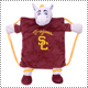 NCAA Mascot Backpack Pal�@��J���t�H���j�A�E�g���[�W�����Y