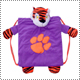 NCAA Mascot Backpack Pal�@�N�����\���E�^�C�K�[�X