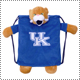 NCAA Mascot Backpack Pal�@�P���^�b�L�[�E���C���h�L���b�c