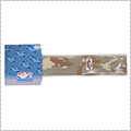 NBA Logoman Camo Fade Headbands�@�}���[���Y