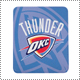 NBA Leather Mouse Pad�@�I�N���n�}�V�e�B�[�E�T���_�[
