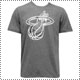adidas NBA Summer Run Performance Tee�@�q�[�g