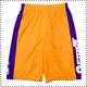 adidas Kid's NBA Summer Run Short�@��/��/���C�J�[�Y