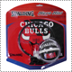 SPALDING Micro-Mini Basketball Set 13�@Bulls