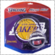 SPALDING Micro-Mini Basketball Set 13�@Lakers