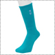 NBA Logoman High Profile Long Crew Socks�@�e�B�[��