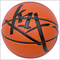 K1X Ultimate Pro Basketball オレンジ