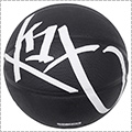 K1X Million Bucks Game Ball 黒/白