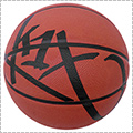 K1X Million Bucks Game Ball オレンジ