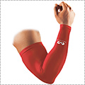 McDavid Power Arm Sleeve スカーレット
