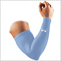 McDavid Power Arm Sleeve ライトブルー