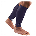 McDavid Power Leg Sleeve ネイビー(2本入)