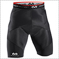 McDavid Cross Compression Short 黒