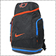 NIKE KD Max Backpack�@�A���X���T�C�g/��