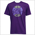 NIKE Elite Graphic Tee�@�p�[�v��