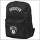 NBA Sprint Backpack�@�u���b�N�����E�l�b�c
