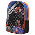 NBA Player Photo Backpack�@�J�[�����E�A���\�j�[