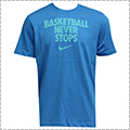 NIKE Basketball Never Stop Tee 2.0�@�t�H�g�u���[/�^�[�R�C�Y