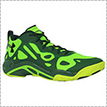 UNDER ARMOUR Micro G Anatomix Spawn 2 Low�@�n�C�p�[�O���[��/�t�H���X�g�O���[��