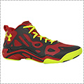 UNDER ARMOUR Micro G Anatomix Spawn 2 Low�@��/��/�n�C�r�X�C�G���[