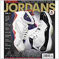 【雑誌】SLAM Presents JORDANS Vol.2