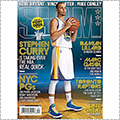 �y�G���zSLAM Magazine 2015�N4���� Stephen Curry