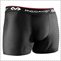 McDavid Performance Boxer Shorts 黒