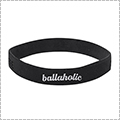 Ballaholic Logo Rubber Band�@��/��