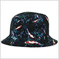 K1X Koi Bucket Hat マルチカラー