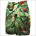 K1X Bird Gnarly Shorts マルチカラー