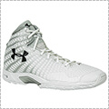 UNDER ARMOUR Clutch Fit NIHON 白/銀