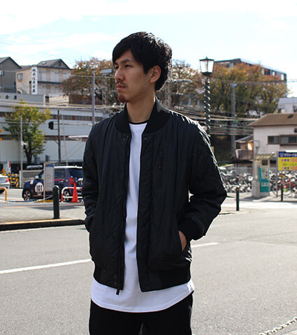 c0127007079c Nike Air Quilted Jacket