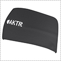 AKTR Head Band Classic Wide�@�O���[