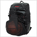 AND1 New School Back Pack 黒