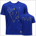 UNDER ARMOUR SC30 Iconic Player Tee�@���C����