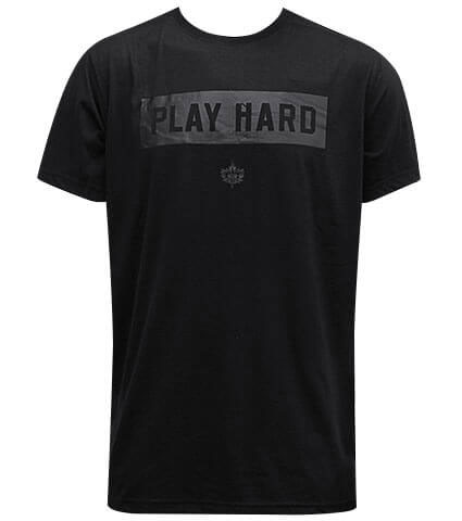 K1X Core Play Hard Tee 黒
