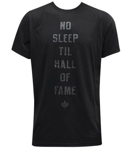 K1X Core No Sleep Tee 黒