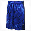 UNDER ARMOUR Triangle Printed Short�@��