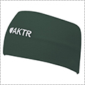 AKTR Head Band Classic Wide�@�O���[��