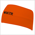 AKTR Head Band Classic Wide�@�I�����W