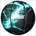 TACHIKARA Element Basketball -THUNDER- サンダーパターン