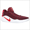 NIKE Hyperdunk 2016 Low EP チームレッド/白