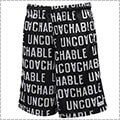 K1X Core Oldschool Shorts Uncoachable 黒