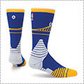 STANCE Warriors Core Crew Socks 青