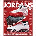 【雑誌】SLAM Presents JORDANS Vol.3