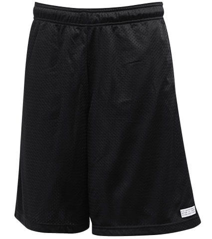 K1X Core Oldschool Shorts 黒